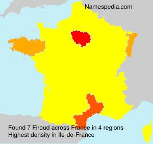 Firoud