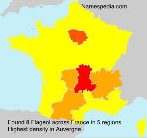 Flageol