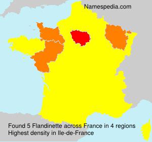 Flandinette