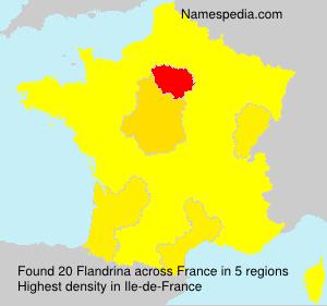 Flandrina