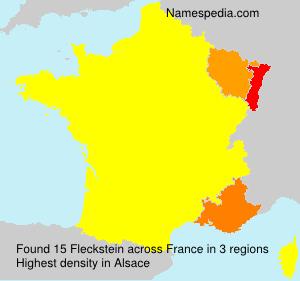 Fleckstein