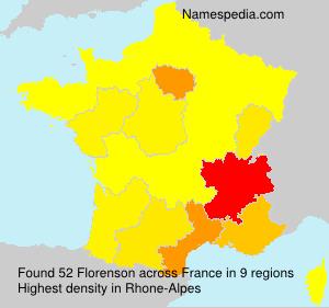 Florenson