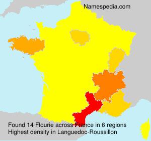 Flourie
