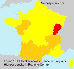 Flubacker