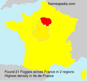 Foggea