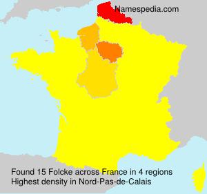 Folcke