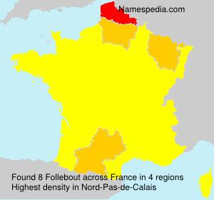 Follebout
