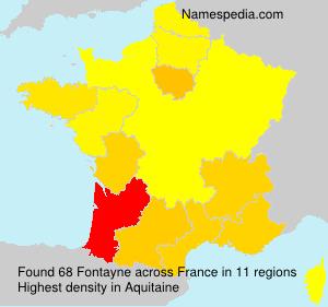 Fontayne