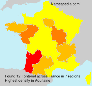 Fontenel