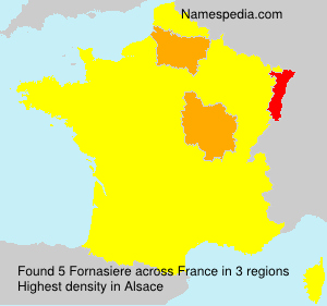 Fornasiere