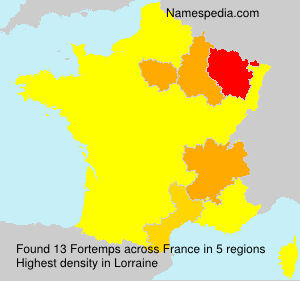 Fortemps