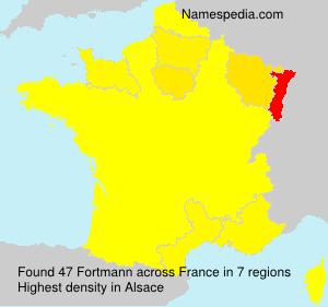 Fortmann