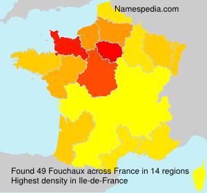 Fouchaux
