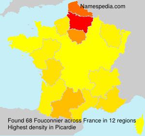 Fouconnier