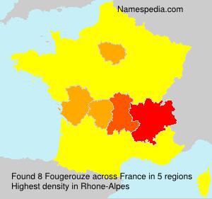 Fougerouze