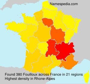 Fouilloux