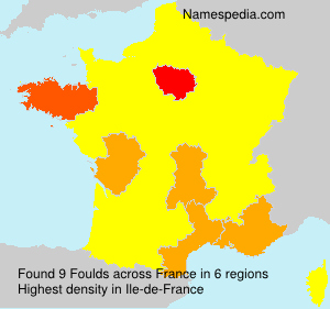 Foulds