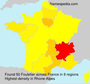 Fouletier