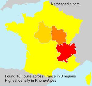 Foulie