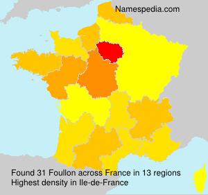 Foullon