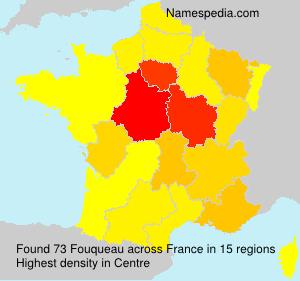 Fouqueau