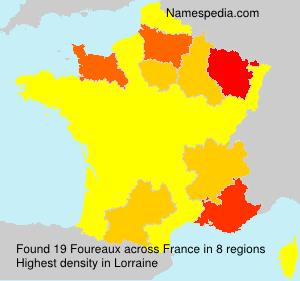 Foureaux