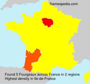Fourgeaux
