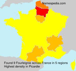 Fourleignie