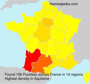 Fourteau