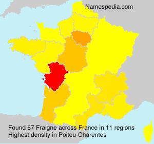 Fraigne