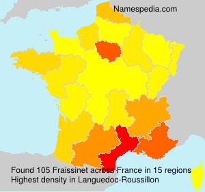 Fraissinet