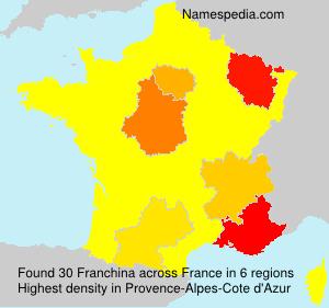 Franchina