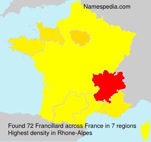 Francillard