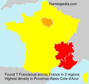 Francisoud