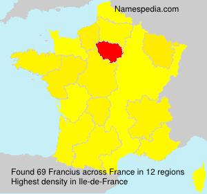 Francius