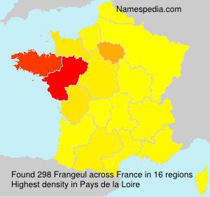 Frangeul