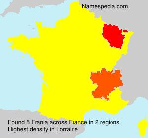 Frania