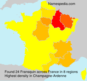 Fransquin