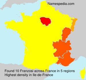 Franzosi