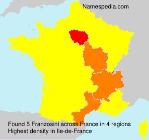 Franzosini