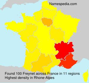 Freynet