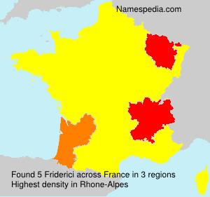 Friderici