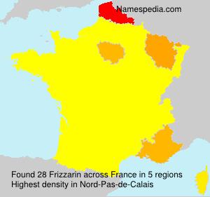Frizzarin