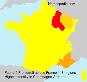 Fronzaroli