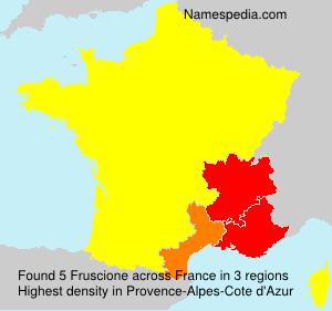 Fruscione