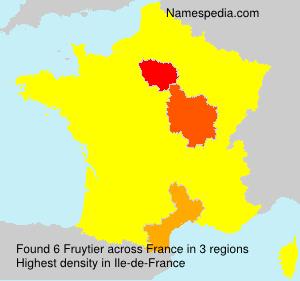 Fruytier