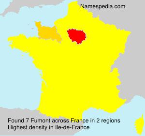 Fumont
