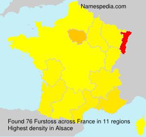 Furstoss