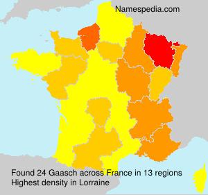 Gaasch