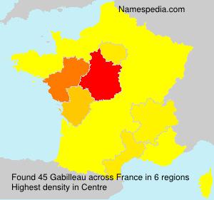 Gabilleau